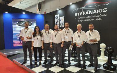 Our participation in Autotec 2019