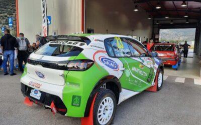 Η Stefanakis Parts Παρευρέθηκε στο 9ο Φθινοπωρινό Rally στην Ιτέα!
